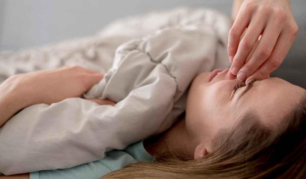 Лечение амфетаминовой зависимости в Астапово последствия