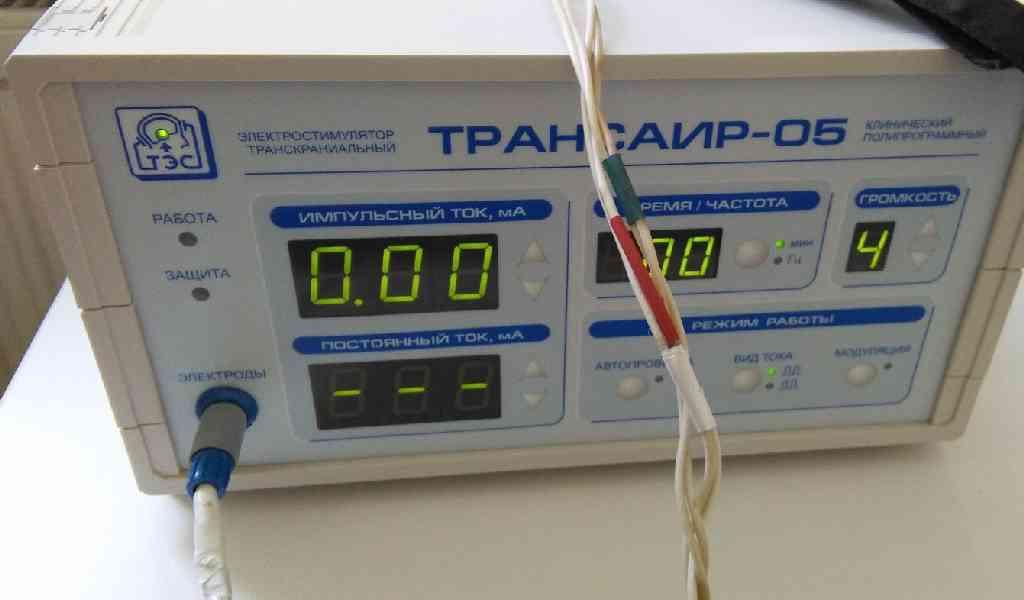 ТЭС-терапия в Астапово - куда обратиться